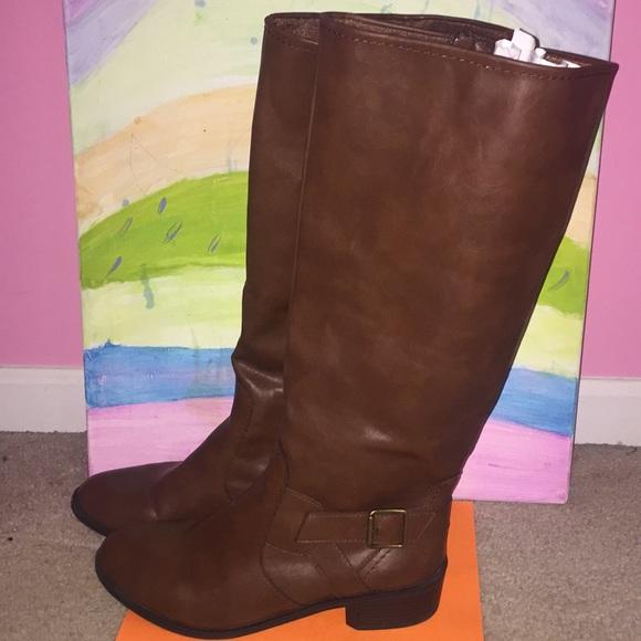 cf29c9c736c7d Arizona Jean Company Shoes - Arizona WideCalf womens riding boots